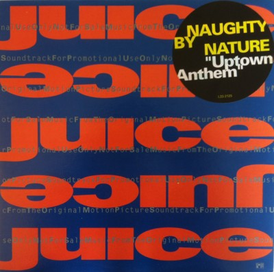 Naughty By Nature – Uptown Anthem (VLS) (1991) (320 kbps)