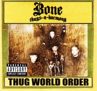 Bone Thugs-N-Harmony – Thug World Order (CD) (2002) (FLAC + 320 kbps)