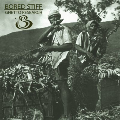 Bored Stiff – Ghetto Research (CD) (2001) (FLAC + 320 kbps)