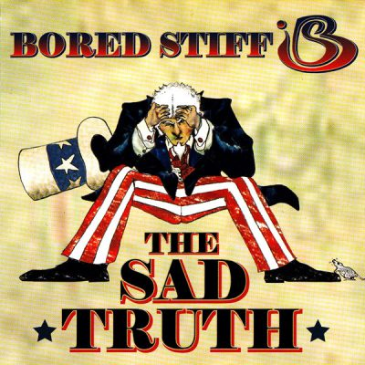 Bored Stiff – The Sad Truth (WEB) (2008) (FLAC + 320 kbps)