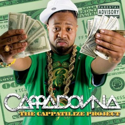 Cappadonna – The Cappatilize Project (CD) (2008) (FLAC + 320 kbps)