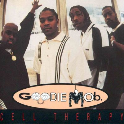 Goodie Mob – Cell Therapy (CDS) (1995) (FLAC + 320 kbps)