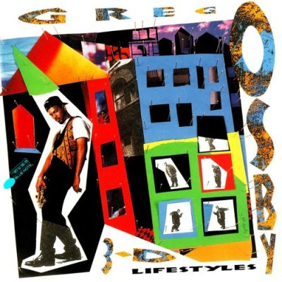 Greg Osby – 3-D Lifestyles (CD) (1993) (FLAC + 320 kbps)