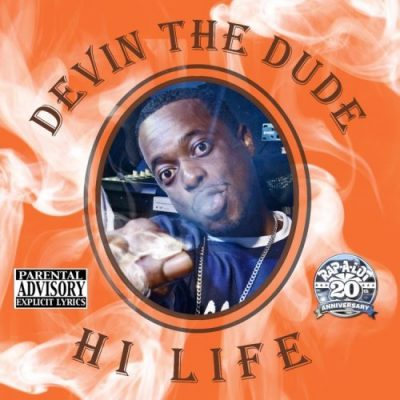 Devin The Dude – Hi Life (CD) (2008) (320 kbps)