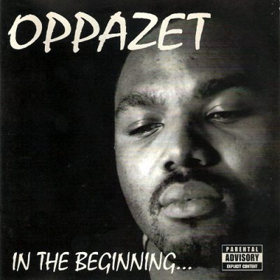 Oppazet – In The Beginning… (CD) (1997) (320 kbps)