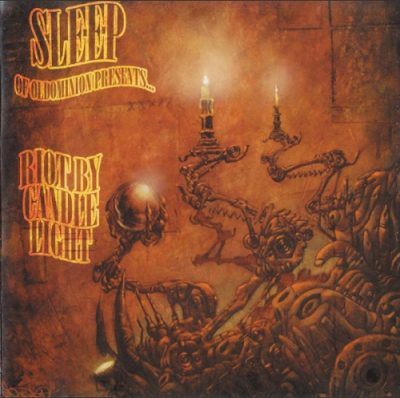 Sleep Of Oldominion – Riot By Candlelight (CD) (2002) (FLAC + 320 kbps)