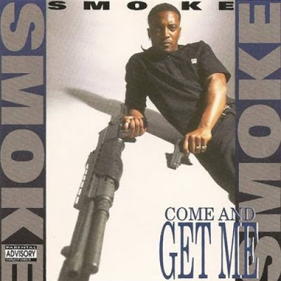 Smoke – Come And Get Me (CD) (1994) (320 kbps)
