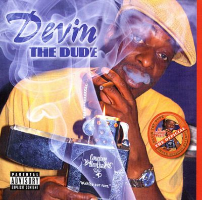Devin The Dude – Smoke Sessions Volume I (CD) (2008) (320 kbps)