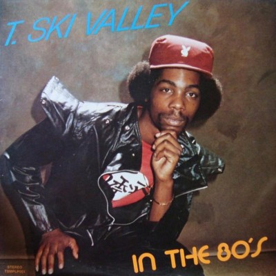 T-Ski Valley – In The 80's (Vinyl) (1984) (320 kbps)