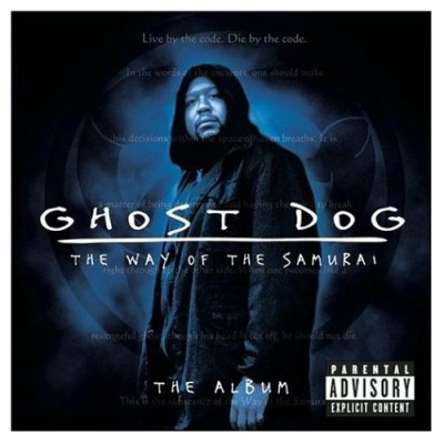 OST – RZA Presents: Ghost Dog – The Way Of The Samurai (CD) (2000) (FLAC + 320 kbps)