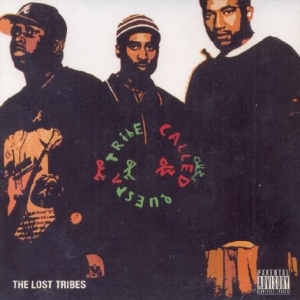 A Tribe Called Quest – The Lost Tribes (2006) (CD) (VBR)