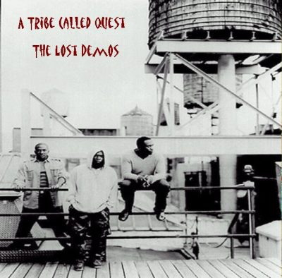 A Tribe Called Quest – Lost Demos (1997) (192 kbps)