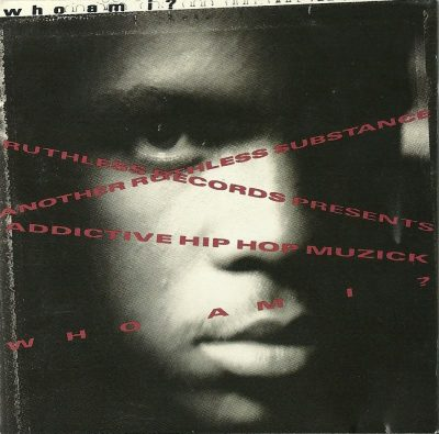 Who Am I? ‎– Addictive Hip Hop Muzick (CD) (1991) (FLAC + 320 kbps)