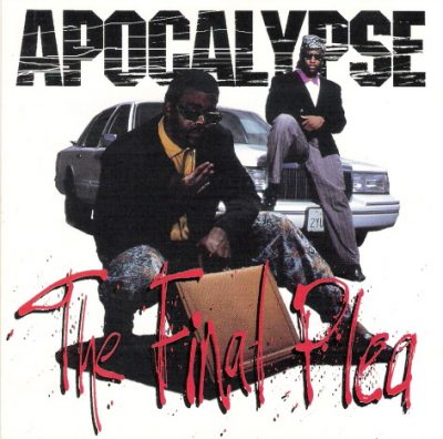 Apocalypse – The Final Plea (CD) (1992) (FLAC + 320 kbps)