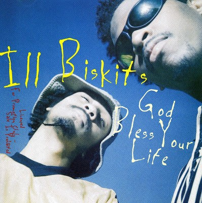God Bless Your Life (CDS)