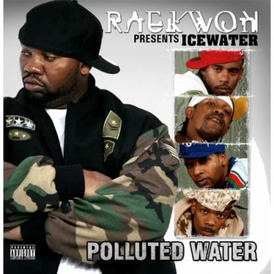 Raekwon Presents: Ice Water – Polluted Water (CD) (2007) (FLAC + 320 kbps)