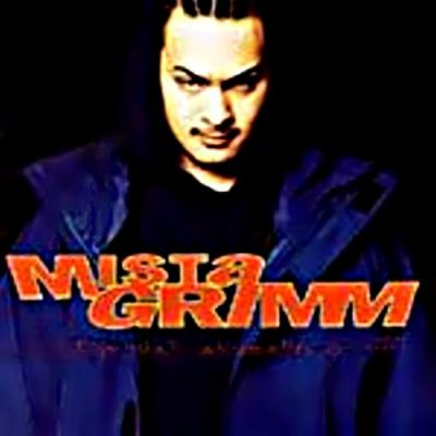 Mista Grimm – Things Are Looking Grimm (CD) (1995) (320 kbps)