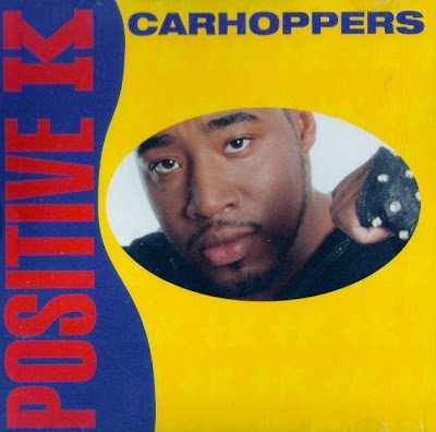 Positive K – Carhoppers (1992) (CDS) (VBR)