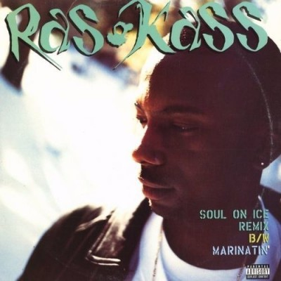 Ras Kass – Soul On Ice (Remix) / Marinatin' (Promo CDS) (1996) (FLAC + 320 kbps)