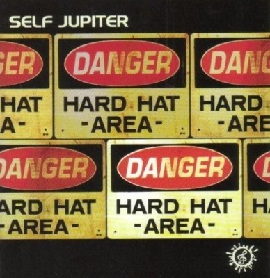 Self Jupiter – Hard Hat Area (CD) (2001) (FLAC + 320 kbps)