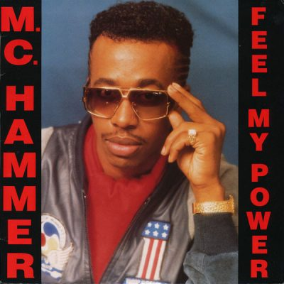 MC Hammer – Feel My Power (Vinyl) (1987) (320 kbps)