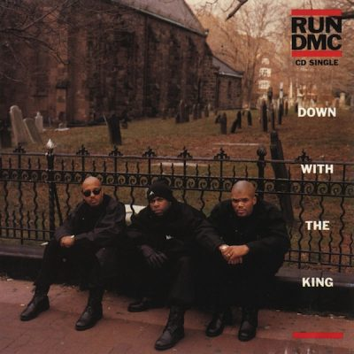 Run DMC – Down With The King (CDS) (1993) (FLAC + 320 kbps)