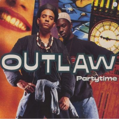 Outlaw – Party Time (1992) (CDM) (320 kbps)