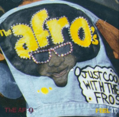The Afros – Feel It (CDS) (1990) (FLAC + 320 kbps)