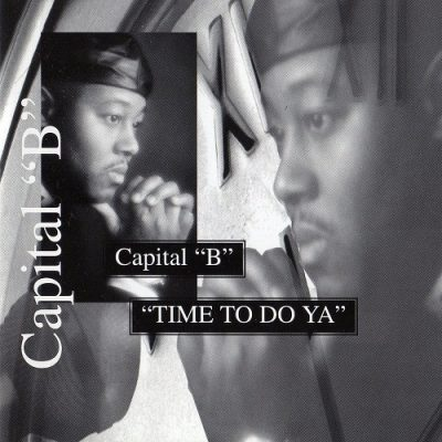 Capital B – Time To Do Ya (CD) (1997) (320 kbps)