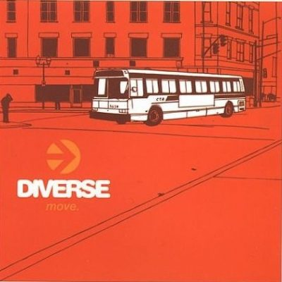 Diverse – Move EP (CD) (2001) (FLAC + 320 kbps)