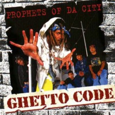 Prophets Of Da City – Ghetto Code (WEB) (1997) (FLAC + 320 kbps)
