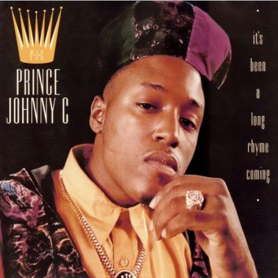 Prince Johnny C – It's Been A Long Rhyme Coming (CD) (1992) (FLAC + 320 kbps)