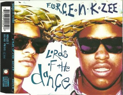 F.O.R.C.E N K-Zee – Lords Of The Dance (1992) (CDS) (320 kbps)