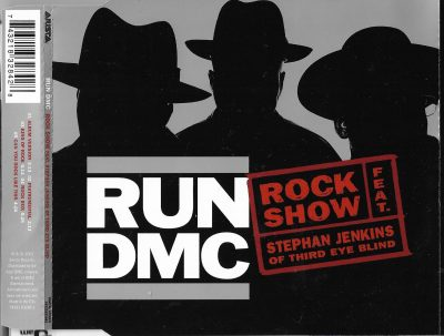 Run-D.M.C. – Rock Show (CDM) (2001) (FLAC + 320 kbps)