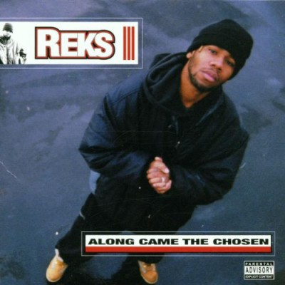 Reks – Along Came The Chosen (CD) (2001) (FLAC + 320 kbps)