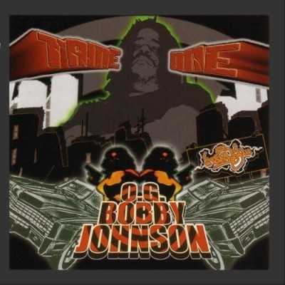 Tame One – O.G. Bobby Johnson (CD) (2005) (FLAC + 320 kbps)