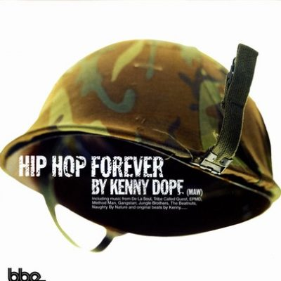 Kenny Dope – Hip-Hop Forever (3xCD) (1998) (FLAC + 320 kbps)