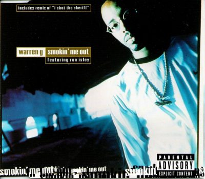 Warren G – Smokin' Me Out (CDS) (1997) (FLAC + 320 kbps)