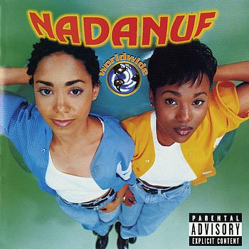 Nadanuf – Worldwide (CD) (1997) (320 kbps)