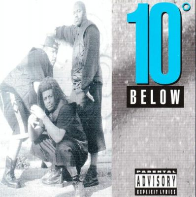 10° Below – Keep On (CD) (1993) (FLAC + 320 kbps)