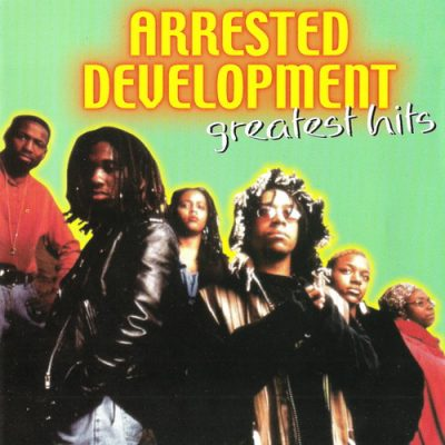 Arrested Development – Greatest Hits (CD) (2001) (FLAC + 320 kbps)