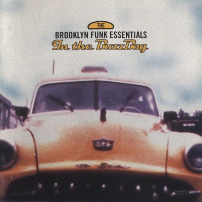 Brooklyn Funk Essentials – In The BuzzBag (CD) (1998) (FLAC + 320 kbps)