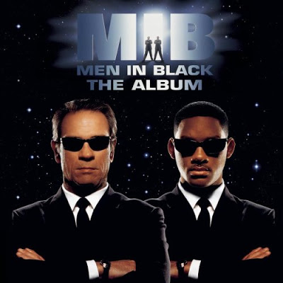 Diverse - Men in Black - The Album