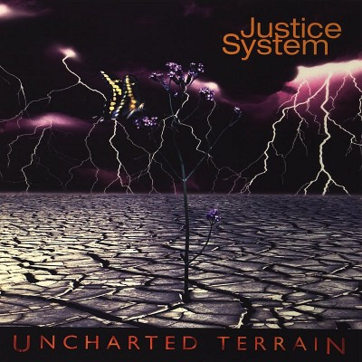 Justice System – Uncharted Terrain (CD) (2002) (FLAC + 320 kbps)