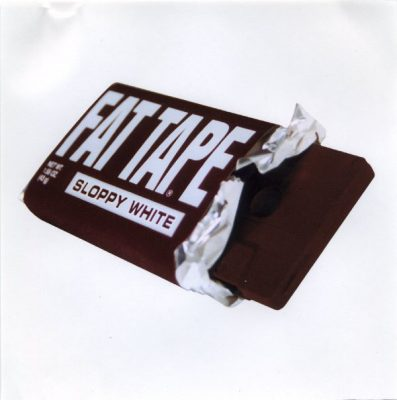 Sloppy White – Fat Tape (2003) (CD) (192 kbps)