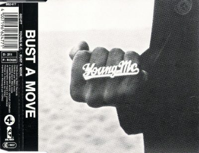 Young M.C. – Bust A Move (1989) (CDS) (FLAC + 320 kbps)