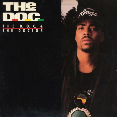The D.O.C. - The D.O.C. & The Doctor