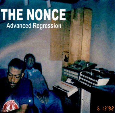 The Nonce – Advanced Regression (CD) (2005) (FLAC + 320 kbps)