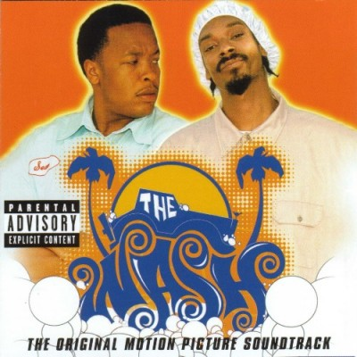 The Wash The Soundtrack 2001