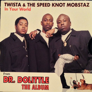 Twista & The Speedknot Mobstaz – In Your World (Promo CDS) (1998) (FLAC + 320 kbps)
